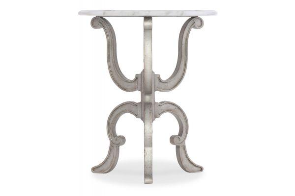 Large image of Hooker Furniture Arabella Bedside Table - 1610-90015-WH1
