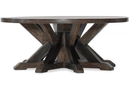 Hooker - 1618-80111-DKW - Occasional & End Tables