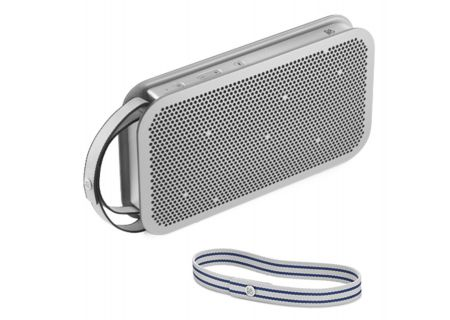 Bang & Olufsen Natural BeoPlay A2 Active Bluetooth Portable Speaker - 1643746