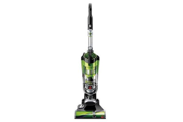 Large image of Bissell Pet Hair Eraser Upright Vacuum - BISSELL1650