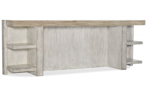 Large image of Hooker Furniture American Life Amani Console Table - 1672-85003-80