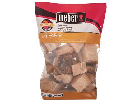 Weber - 17137 - Grill Smoker Accessories