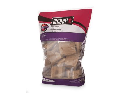 Weber - 17150 - Grill Smoker Accessories