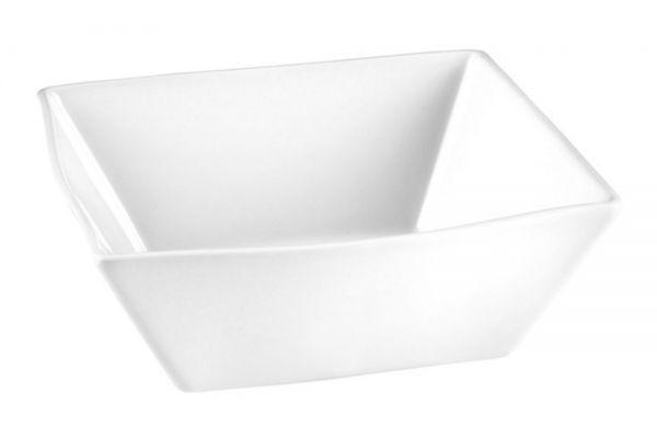"""Large image of Pillivuyt 10"""" Quartet Salad Bowls - 174025BL"""