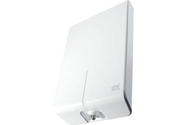 Large image of One For All Rural Line Pro Amplified Attic/Outdoor HDTV Antenna - A717411A