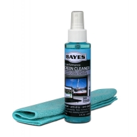 Bayes Screen and Monitor Cleaner with Cloth
