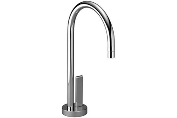 Large image of Dornbracht Chrome Hot And Cold Water Dispenser - 1786187500