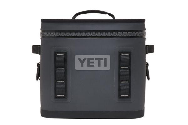 Large image of YETI Charcoal Hopper Flip 12 Cooler - 18010110002