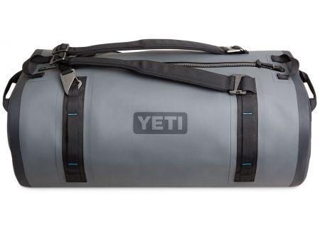 YETI Storm Gray Panga 75 Dry Duffel Bag - 18060120000
