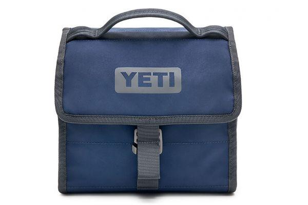 Large image of YETI Navy Daytrip Lunch Bag - 18060130019