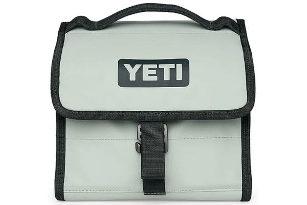 Large image of YETI Sagebrush Green Daytrip Lunch Bag - 18060130035