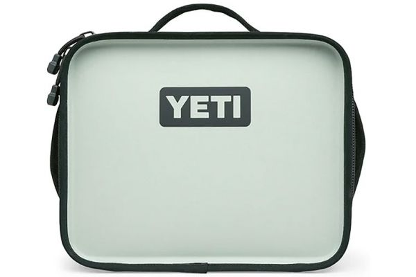 Large image of YETI Sagebrush Green Daytrip Lunch Box - 18060130037