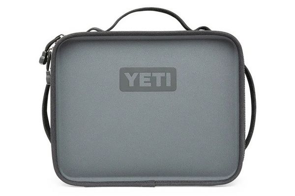 Large image of YETI Charcoal Daytrip Lunch Box - 18060131011
