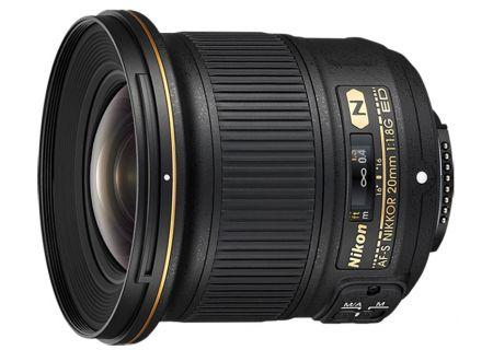 Nikon - 20051 - Lenses
