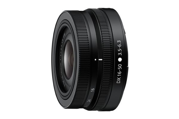 Nikon Nikkor Z DX 16-50mm f/3.5-6.3 VR Lens - 20084