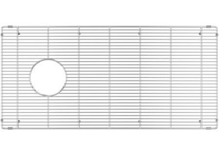 Julien Fireclay Stainless Steel Sink Grid - 200939
