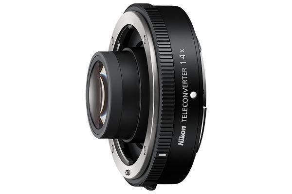 Large image of Nikon Z Teleconverter TC-1.4x - 20098
