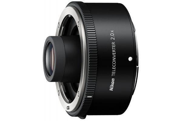 Large image of Nikon Z Teleconverter TC-2.0x - 20099