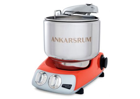 Ankarsrum - 2010 - Mixers