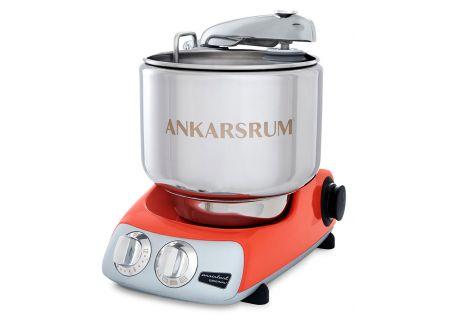 Ankarsrum AKM 6230 Pure Orange Original Stand Mixer - 2010