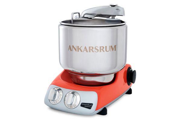 Large image of Ankarsrum AKM 6230 Pure Orange Original Stand Mixer - 2010