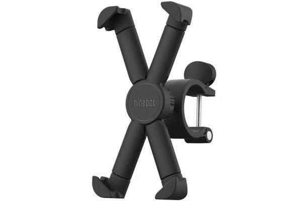 Large image of Segway Ninebot KickScooter Phone Holder - 20.25.0003.00