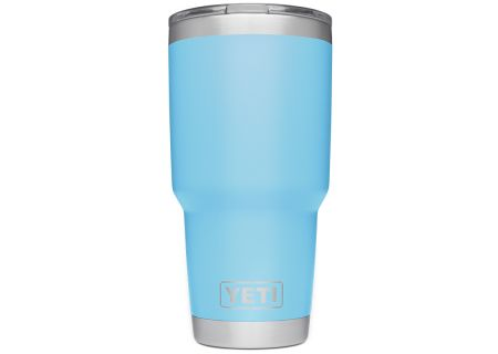 YETI Sky Blue 30 Oz Rambler With MagSlider Lid - 21070070026