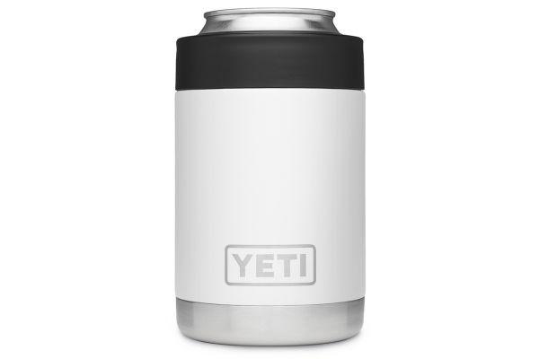 YETI White Rambler Colster - 21070090022