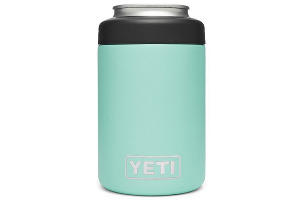 Large image of YETI Rambler 12 Oz Colster Can Insulator In Seafoam - 21070090062