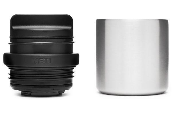 Large image of YETI Rambler Bottle 5 Oz Cup Cap - 21070100006