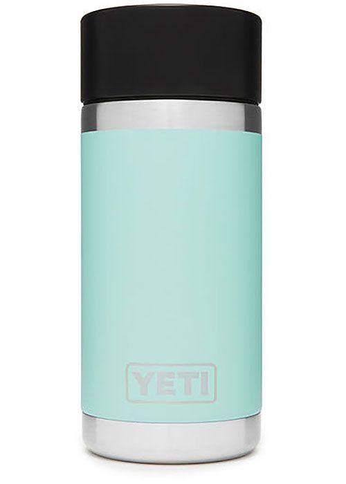 c17fea0c341 YETI Seafoam Rambler 12 Oz Bottle With HotShot Cap - 21071050004