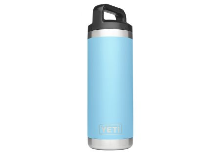 YETI Sky Blue Rambler 18 Oz Water Bottle - 21071200008