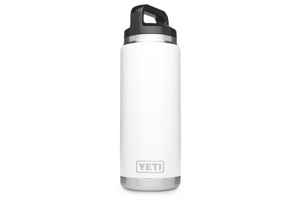 YETI White Rambler 26 Oz Water Bottle - 21071200009