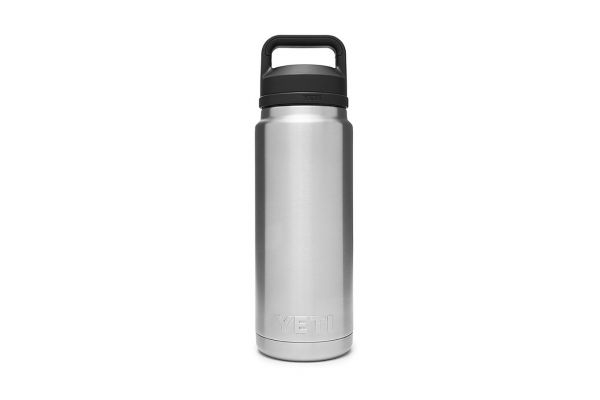 Large image of YETI Stainless Steel 26 Oz Bottle With Chug Cap - 21071200017