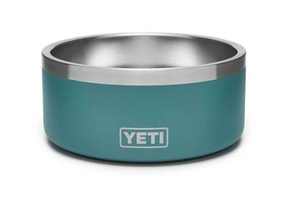 YETI River Green Boomer 4 Dog Bowl - 21071499983