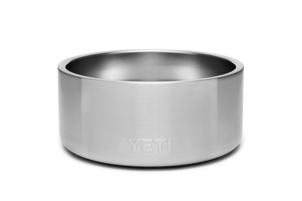 YETI Stainless Steel Boomer 4 Dog Bowl - 21071500010