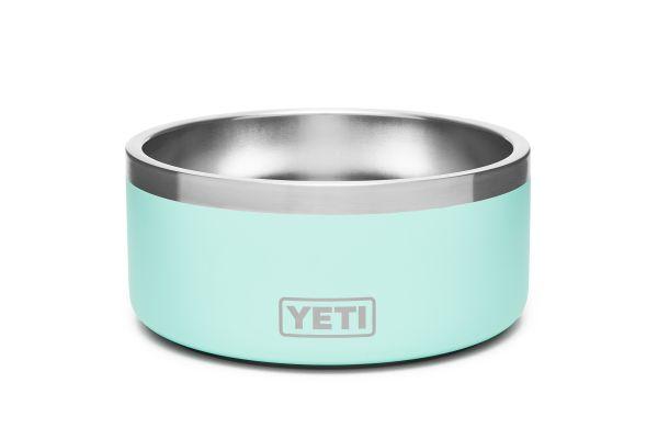 YETI Seafoam Boomer 4 Dog Bowl - 21071500011