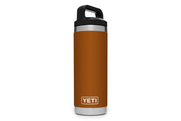 YETI Clay Rambler 18 Oz Water Bottle - 21071500143
