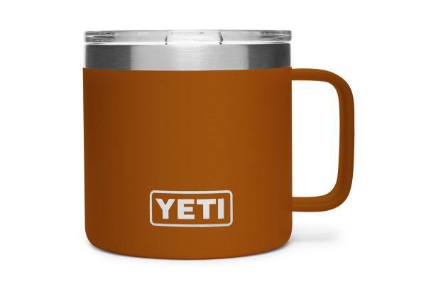 YETI Clay 14 Oz Rambler Mug - 21071500169
