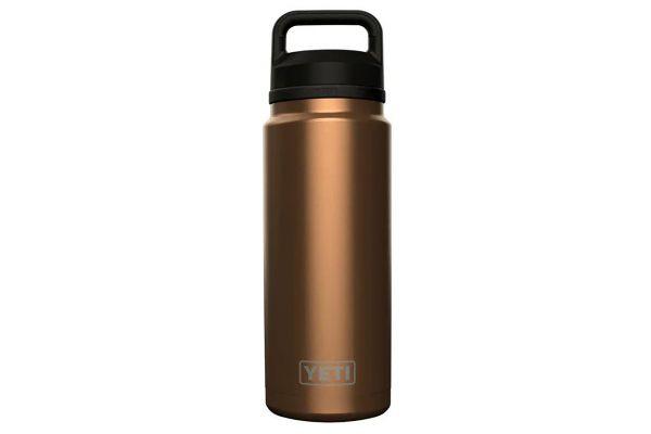 Large image of YETI Copper 36 Oz Bottle With Chug Cap - 21071500295