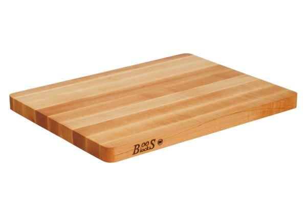 Large image of John Boos & Co. Chop-N-Slice Cutting Board - 214-6