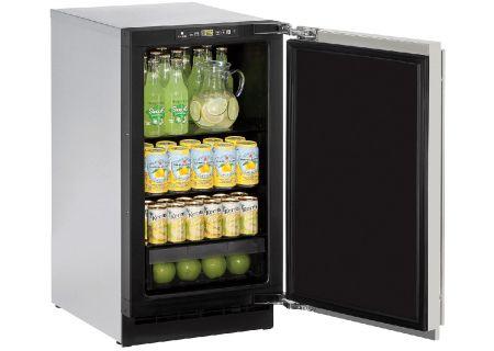 U-Line - U-2218RS-00B - Compact Refrigerators