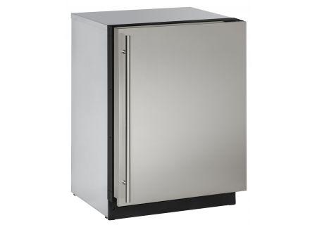 U-Line - U-2224RS-00B - Compact Refrigerators