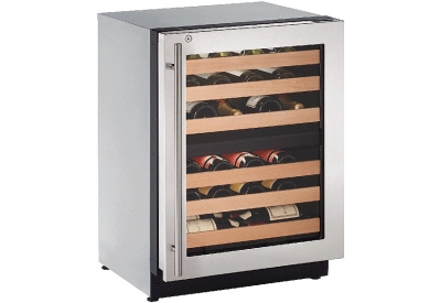 U-Line - U-2224ZWCS-13B - Wine Refrigerators and Beverage Centers
