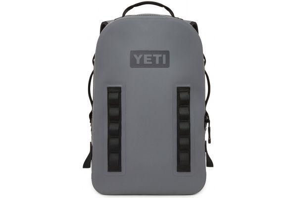 Large image of YETI Panga Waterproof Backpack 28 In Storm Gray - 26010000003