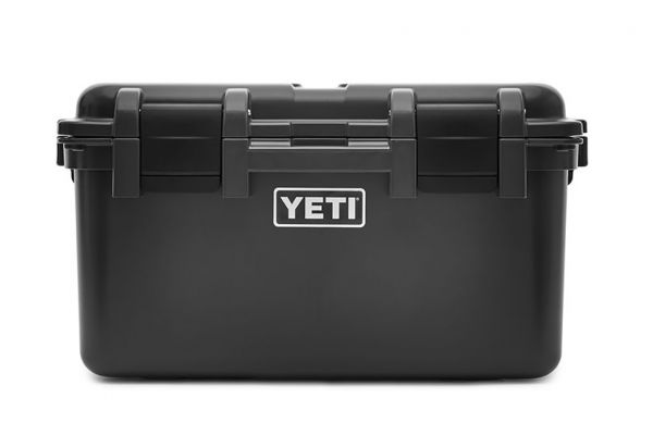 Large image of YETI Charcoal Loadout GoBox 30 - 26010000026