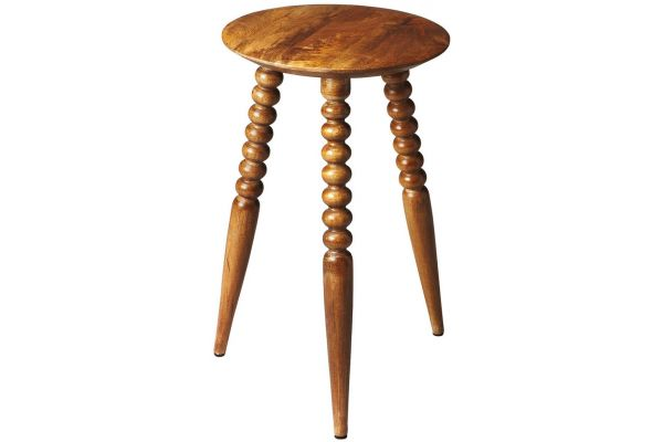 Butler Specialty Company Fluornoy Artifacts Accent Table - 2773290