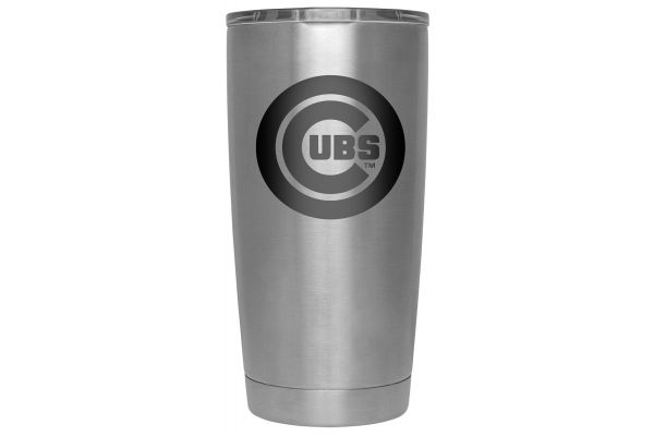 Large image of YETI Cubs Stainless Steel 20 Oz Rambler With MagSlider Lid - 28100000049