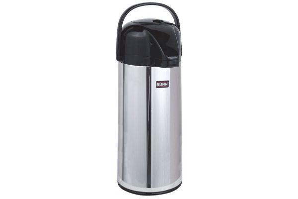 Large image of Bunn 2.2 Liter Air Pot - 28696.0002