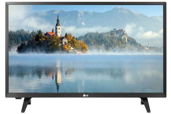 """LG 28"""" Black 720P LED HDTV - 28LJ430B-PU"""